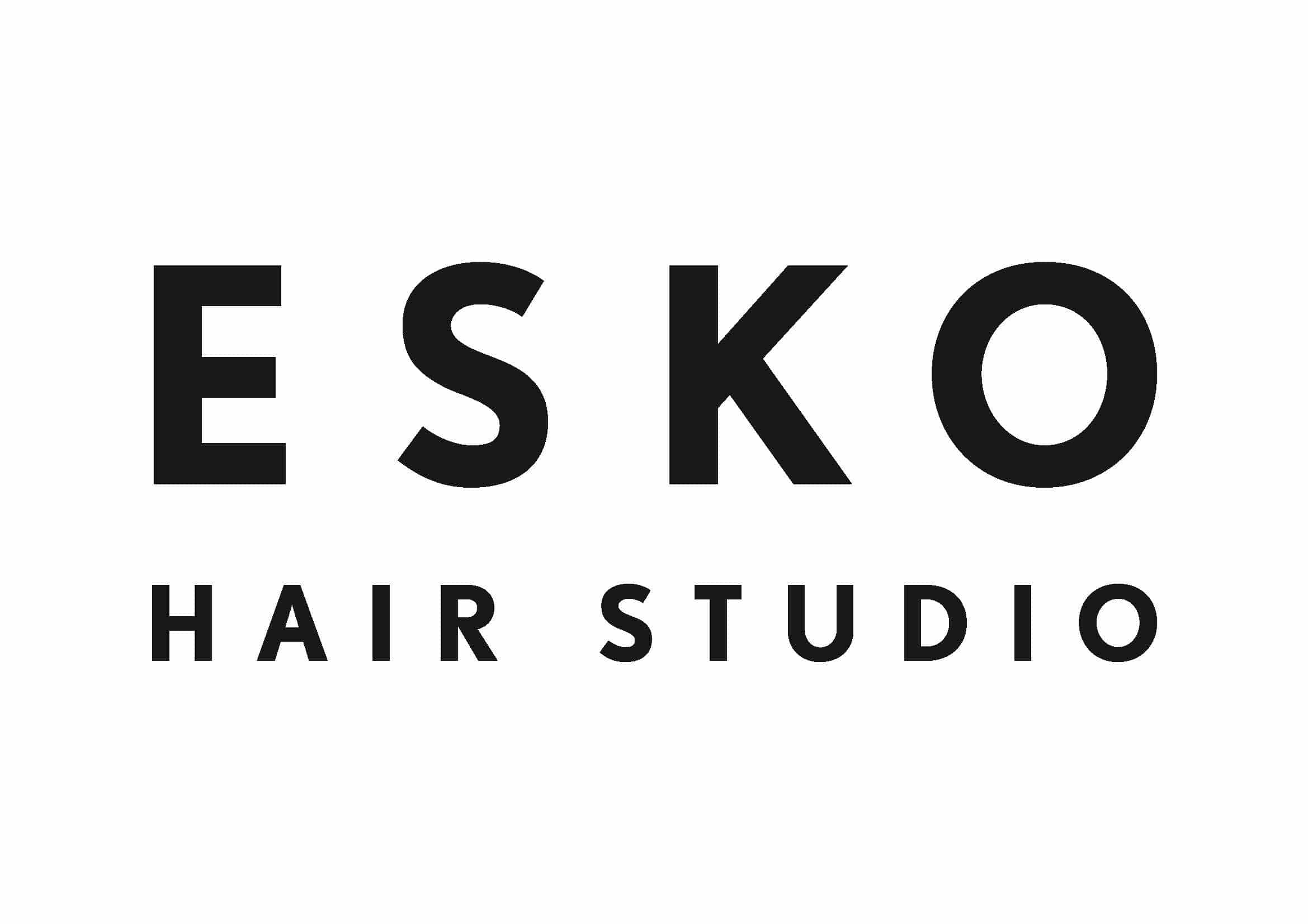Esko Hairstudio